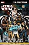 Star Wars Legends Epic Collection: The Original Marvel Years, Vol. 1