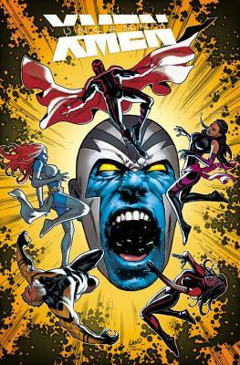 Uncanny X-Men: Superior, Volume 2: Apocalypse Wars