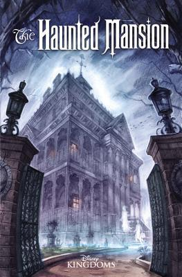 Haunted Mansion