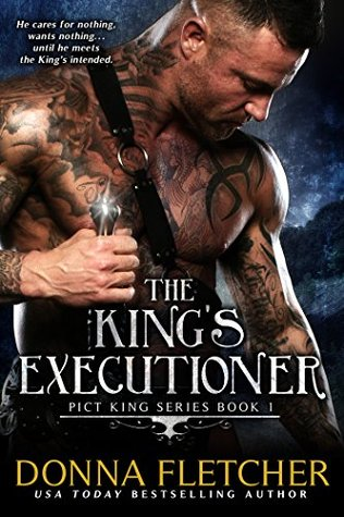 The King's Executioner by Donna Fletcher