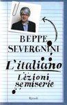 L'italiano: lezioni semiserie