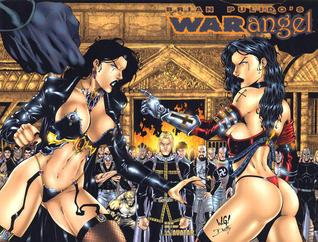 War Angel #2