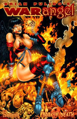 War Angel: Book of Death