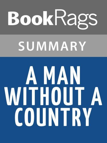 A Man Without a Country by Kurt Vonnegut l Summary & Study Guide