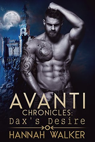 Dax's Desire (Avanti Chronicles, #5)