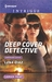 Deep Cover Detective (Marshland Justice #3)