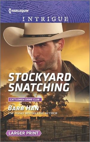 Stockyard Snatching (Cattlemen Crime Club #1)