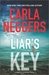Liar's Key (Sharpe & Donovan, #6) by Carla Neggers