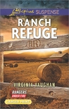 Ranch Refuge (Rangers Under Fire #3)