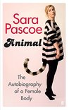 Book cover for Animal: The Autobiography of a Female Body