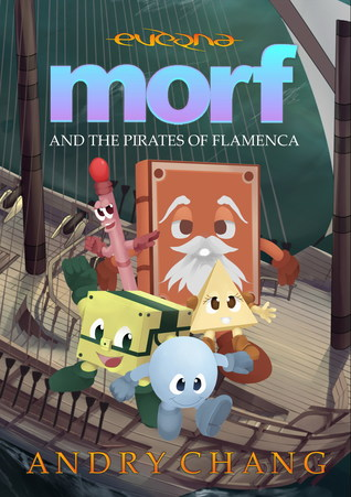 Morf and the Pirates of Flamenca