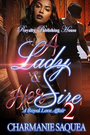 A Lady & Her Sire 2: A Royal Love Affair