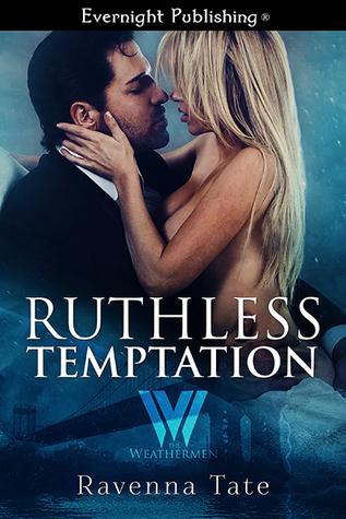 Ruthless Temptation by Ravenna Tate
