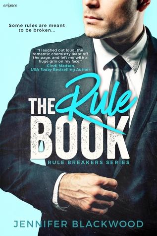 The Rule Book by Jennifer Blackwood