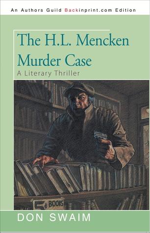 H.L. Mencken Murder Case