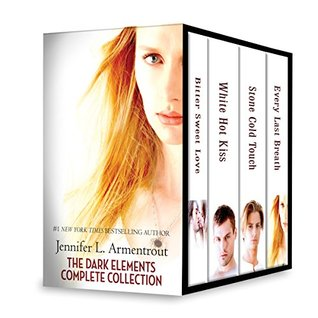 The Dark Elements Complete Collection (The Dark Elements, #0.5-3)