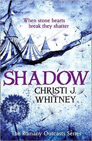 Shadow by Christi J. Whitney