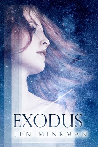 Exodus by Jen Minkman