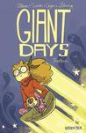 Giant Days #13 by John Allison
