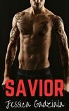 Savior by Jessica Gadziala