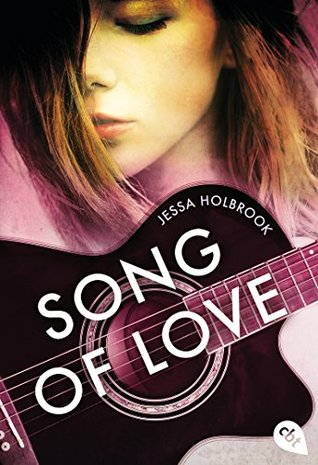 Song of love by Jessa Holbrook
