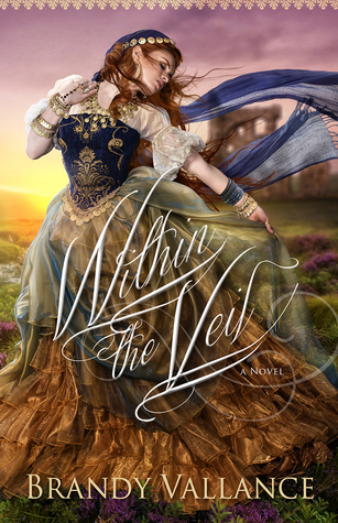 Within the Veil - Brandy Vallance