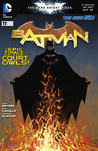 Batman #11 by Scott Snyder