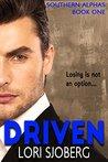 Driven by Lori Sjoberg