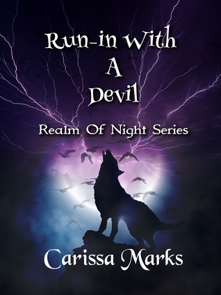 Run-In with the Devil: Bloody Battle of the Blue Moon