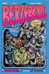 Berzerkoids by M.P. Johnson