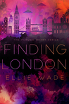 Finding London (Flawed Heart, #1)