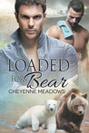 Loaded for Bear (Shifter Hardball, #2)