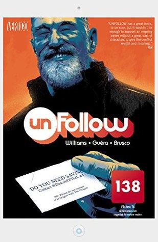 Unfollow (2015-) #6