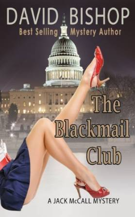 The Blackmail Club (Jack McCall Mystery #2)