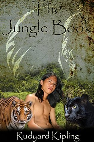The Jungle Book: Dimension Classics Illustrated Edition