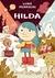 Hilda: Hilda a troll, Hilda a půlnoční obr (Hilda, #1-2)
