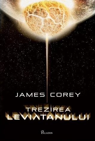 Trezirea Leviatanului by James S.A. Corey
