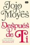 Después de ti by Jojo Moyes