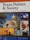 Texas Politics and Society (Univversity of Texas - San Antonio)