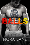 Balls (A Cruz Boys Novel, #1)