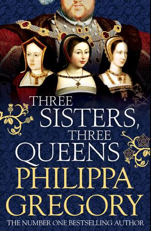Three Sisters, Three Queens(The Plantagenet and Tudor Novels 8) (ePUB)