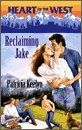 Reclaiming Jake by Patricia Keelyn