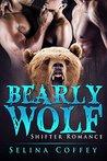 Bearly Wolf by Selina Coffey