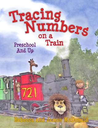 Tracing Numbers on a Train
