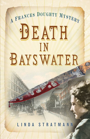 Death in Bayswater (Frances Doughty #6)