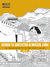 Division to Unification in Imperial China: The Three Kingdoms to the Tang Dynasty (220–907)