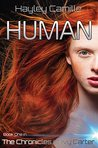 Human (The Chronicles of Ivy Carter #1)