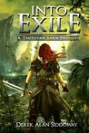 Into Exile (Teutevar Saga, #0)
