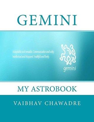 Gemini: My AstroBook