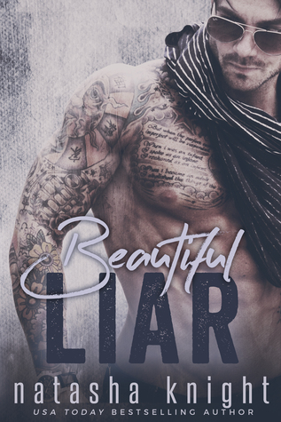 Beautiful Liar Book Cover